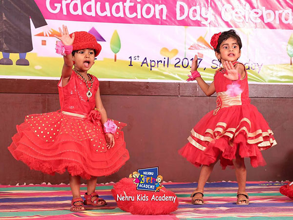 Annual Day Celebrations - 2017