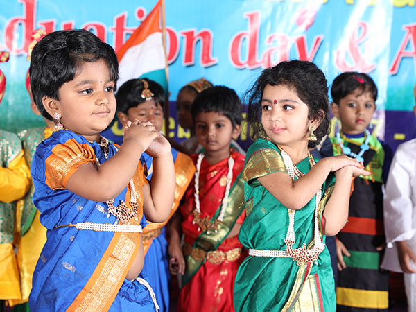 Annual Day - Thudiyalur: View more @ Happenings->Annual Day